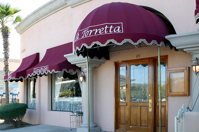 La Torretta in Scottsdale Arizona